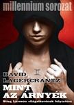 David Lagercrantz - Mint az árnyék [eKönyv: epub, mobi]