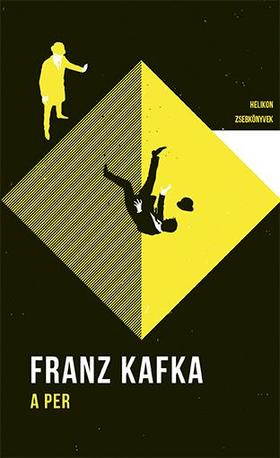 Franz Kafka - A per - Helikon Zsebkönyvek 17.