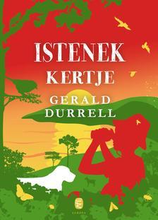 Durrell, Gerald - Istenek kertje