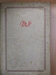 Márai Sándor - Szindbád hazamegy [antikvár]