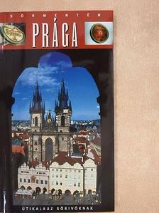 Szokolay Zoltán - Prága [antikvár]