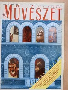 Forián Szabó Noémi - Új Művészet 1999. szeptember [antikvár]