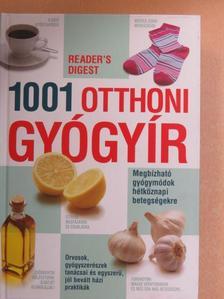 Austin Taylor - 1001 otthoni gyógyír [antikvár]