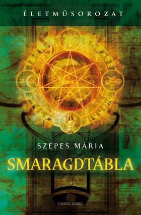 SZEPES MÁRIA - Smaragdtábla