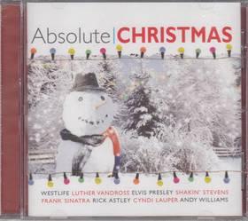 THE RAT PACK CHRISTMAS ALBUM CD