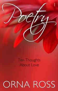 Ross Orna - Ten Thoughts About Love [eKönyv: epub, mobi]