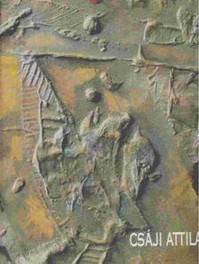 Mezei Ottó - Csáji Attila [antikvár]