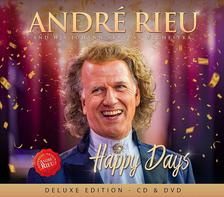 André Rieu - HAPPY DAYS - CD