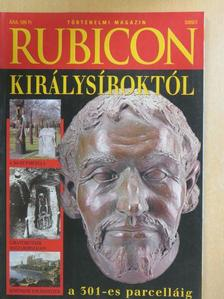 Éry Kinga - Rubicon 2009/3. [antikvár]