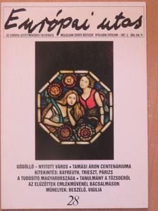 Antal László - Európai utas 1997/3. [antikvár]