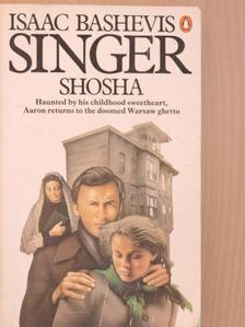 Isaac Bashevis Singer - Shosha [antikvár]