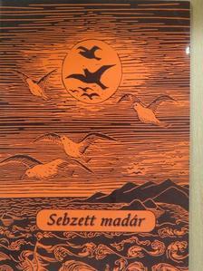 Bujdosó Balázs - Sebzett madár [antikvár]