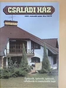 Buday Tibor - Családi ház 1991/2. [antikvár]