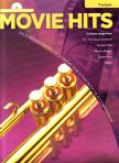 MOVIE HITS INSTRUMENTAL PLAY-ALON TRUMPET + CD
