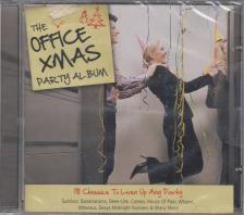 THE OFFICE XMAS PARTY ALBUM CD