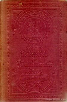 Johann Wolfgang Goethe - Goethes sämtliche Werke 10. [antikvár]