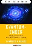 Krauss, M. Lawrence - Kvantumember - Richard Feynman tudományos munkássága [eKönyv: epub, mobi]