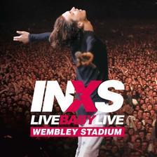 INXS - LIVE BABY LIVE - 2 CD