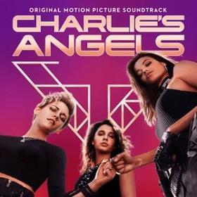 FILMZENE - CHARLIE'S ANGELS - CD