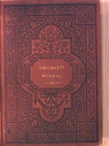 Vörösmarty Mihály - Vörösmarty munkái IV. [antikvár]