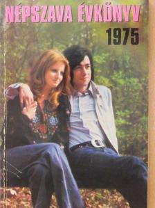 Barabás Péter - Népszava Évkönyv 1975. [antikvár]