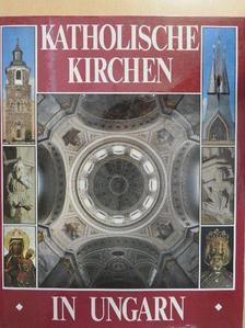 Balázs Dercsényi - Katholische Kirchen in Ungarn [antikvár]