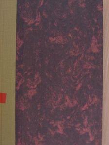 Akszentievics György - Tájékoztató az 1972-73-ban elkészült intézeti tanulmányokról [antikvár]