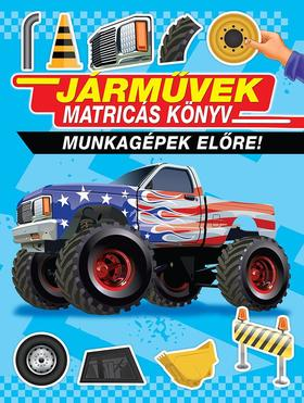 - - Járművek matricákkal