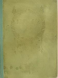 Ábrai Károly - Harminc év 1877-1907 [antikvár]