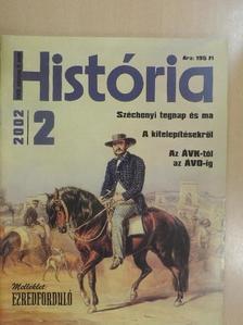 Bíró Zoltán - História 2002/2. [antikvár]