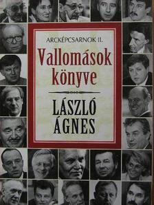 Ata Kandó - Vallomások könyve [antikvár]