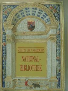 Földesi Ferenc - Schätze der Ungarischen National-Bibliothek [antikvár]