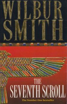 WILBUR SMITH - The Seventh Scroll [antikvár]