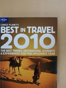 Alison Bing - Lonely Planet's Best in Travel 2010 [antikvár]