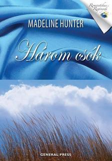 Madeline Hunter - Három csók