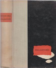 Molnár Géza - Hullámverés [antikvár]