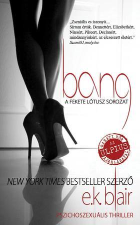E. K. Blair - Bang ###