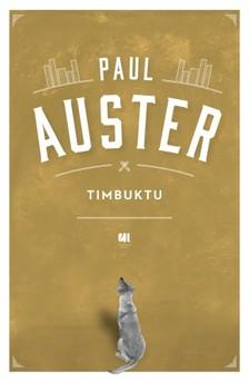 Paul Auster - Timbuktu [eKönyv: epub, mobi]