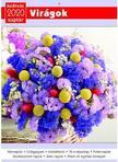 Kedvenc Naptár 2020 - Virágok