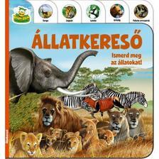 Szalay Könyvkiadó - Állatkereső - Ismerd meg az állatokat
