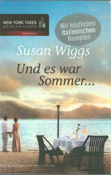 Susan Wiggs - Und es war Sommer... [antikvár]