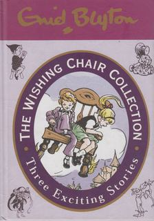 Blyton, Enid - The Wishing Chair Collection [antikvár]