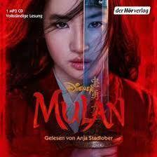 FILMZENE - MULAN - CD