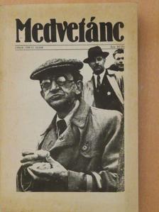 Antal Z. László - Medvetánc 1986/4-1987/1. [antikvár]