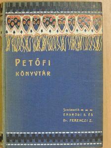 Kéry Gyula - Friss nyomon/Petőfi adomák [antikvár]