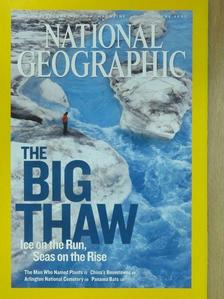 Paul Nicklen - National Geographic June 2007 [antikvár]