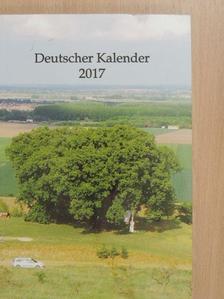 Mirabell Molnár - Deutscher Kalender 2017 [antikvár]