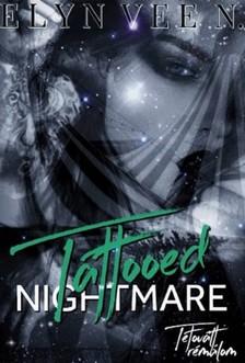 N. Elyn Vee - Tetovált rémálom - Tattooed Nightmare [eKönyv: epub, mobi]