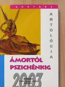 Abonyi Bodor Pál - Ámortól pszichénkig [antikvár]