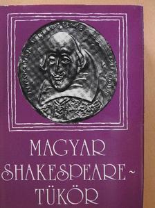 Ady Endre - Magyar Shakespeare-tükör (dedikált példány) [antikvár]